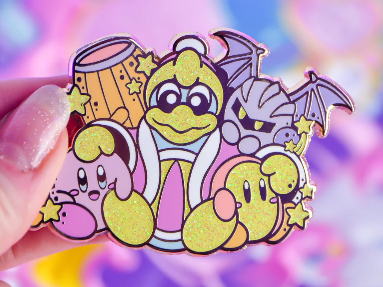 Kirby Life Volume 2 Collection Chopsticks Kirby/'s Adventure