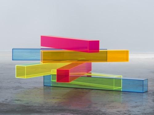 tumblr_pgg1e6aCxY1qfc4xho3_500 Barbara Kasten  Bortolami Gallery Contemporary