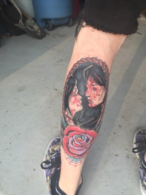 Image result for My Chemical Romance tattoos tumblr