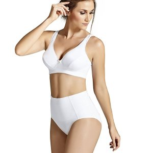 Panty High-Waist Shaper By Haby Medium Control and Butt Lift. This awesome instant slimmer brief... , Tue, 18 Feb 2020 04:48:54 +0000