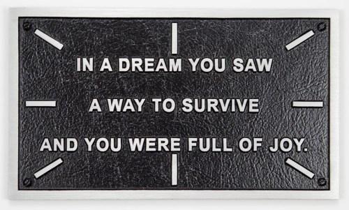 "nevver: "" All in a dream """