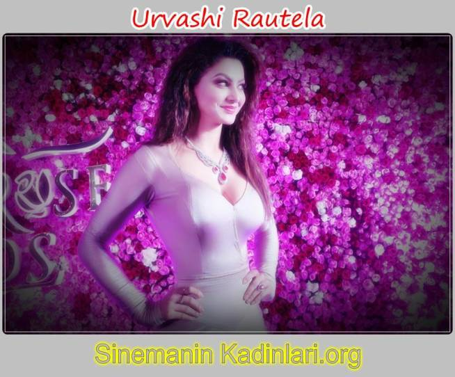 Oyuncu,Model,Bollywood,Urvashi Rautela,1994,Singh Saab the Great,Minnie,Great Grand Masti,Ragini,Hate Story 4,Tasha,Miss Diva,Hindistan,Bollywood,