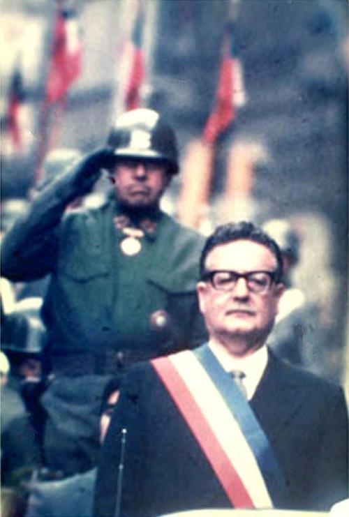 Pinochet On Tumblr
