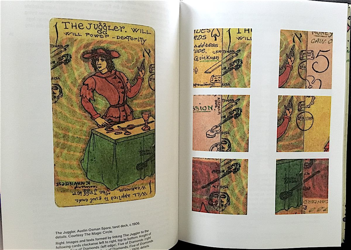 Lost Envoy – Artist Austin Spare's long-lost tarot deck comes to light in beautiful book edition Lost Envoy: The Tarot Deck of Austin Osman Spare by Jonathan Allen (editor) Strange Attractor Press 2016, 336 pages, 6.5 x 9.5 x 1.25 inches $39 (plus...