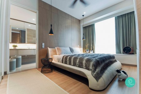 Qanvast   Interior Design Ideas     7 Ways To Turn Your Home Into A     7 Ways To Turn Your Home Into A Luxury Hotel