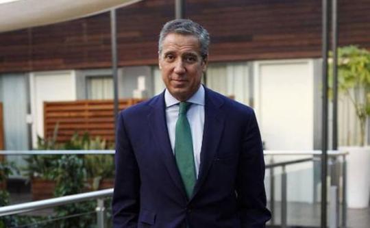«Zaplana utilizó 14 países para ocultar una fortuna de 20 millones en comisiones ilegales y amaños «