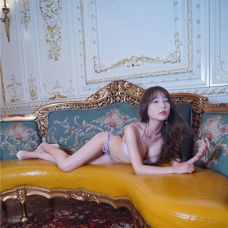 IG正妹—堀尾実咲
