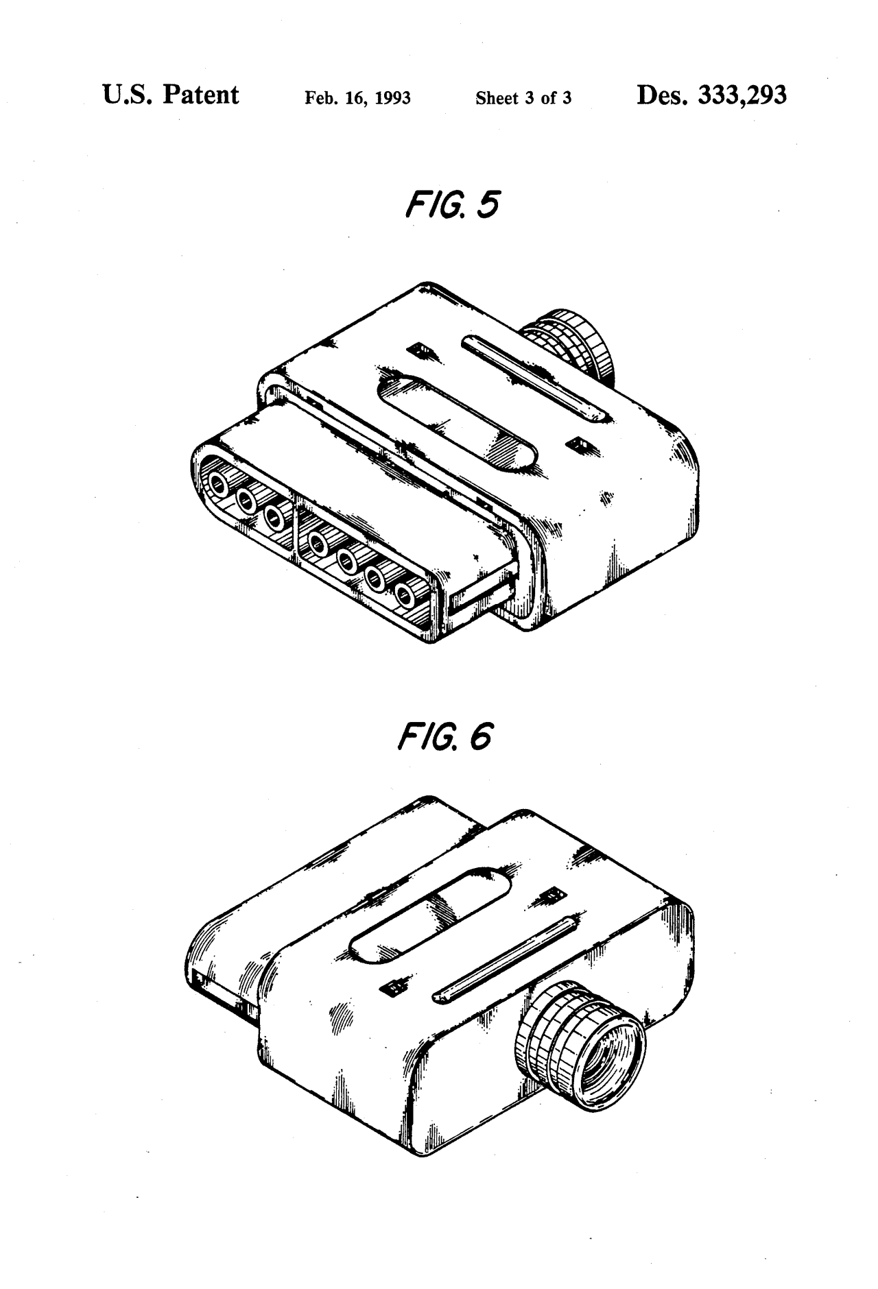 Video Game Patents
