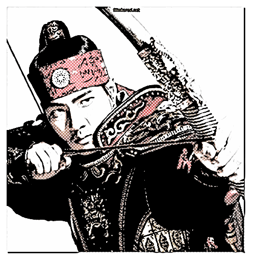 Jumong,prince of the legend,efsane prens,Song Il Gook,Prince