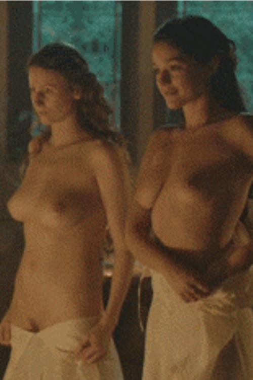 Naked slave girl pics