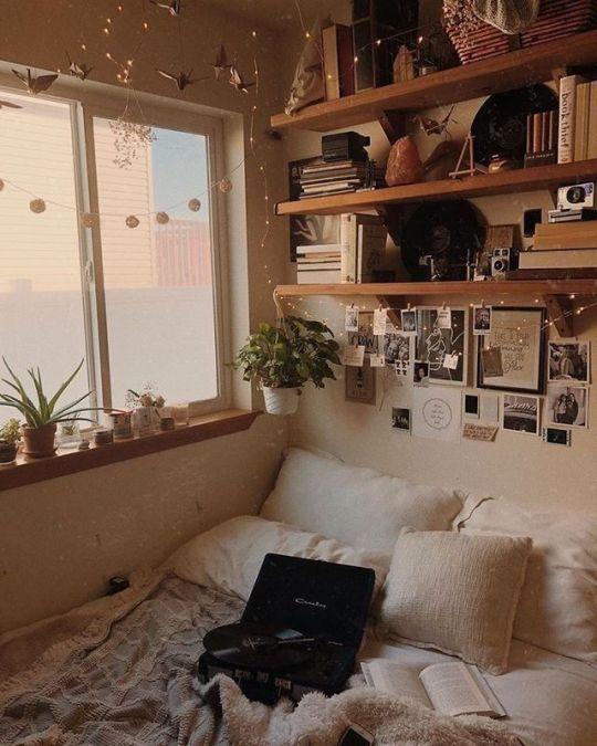 bedroom aesthetic on Tumblr on Room Decor Aesthetic id=90019