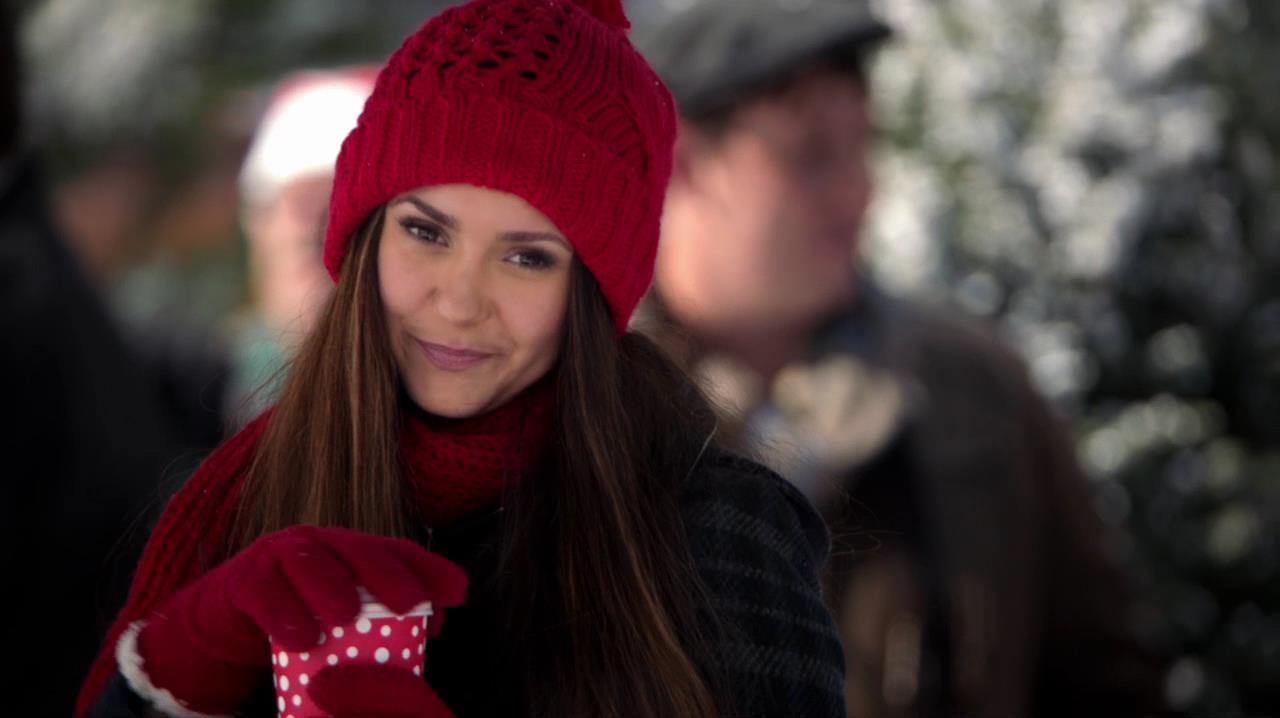 Image result for tvd christmas