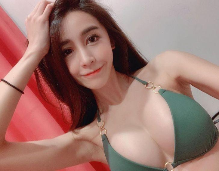 IG正妹—ann