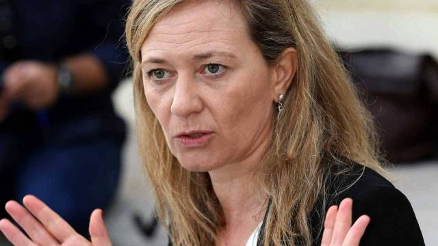 No, Victoria Rosell no pidió que se aplicase el 155 para Murcia