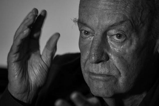 Eduardo Galeano recente
