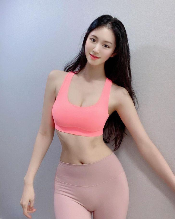 IG正妹—BORA