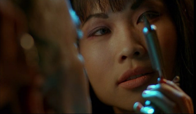 Image result for THUY TRANG THE CROW
