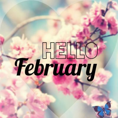 Image result for happy february""