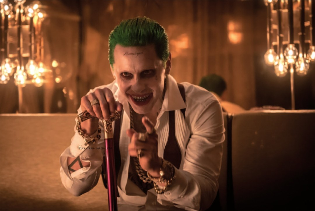 New Suicide Squad Photos Debut 5