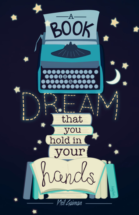 Image result for a book is a dream you hold in your hands