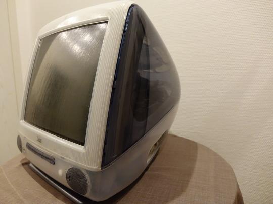 Apple Powerbook G4 Titanium. Ein Stück meines Computermuseums der Apple Jahre