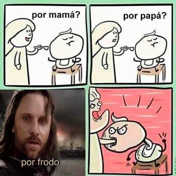 Por Frodo