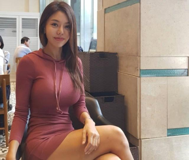 Hot Asian Chicks Angela Angelakim  E2 80 A2 Instagram Angela_angelakim  F0 9f 94 A5 Hot