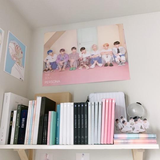 kpop room on Tumblr on Room Decor Bts id=76417