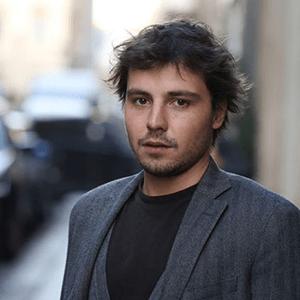 Nicolas Minisini, Strategic Planner for Brand Union