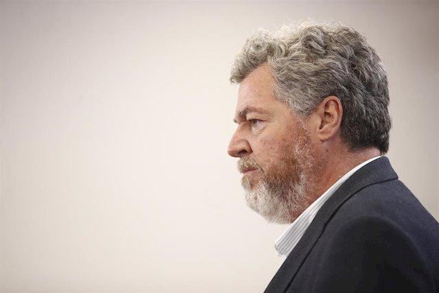 López de Uralde manifiesta su satisfacción por el fin del proyecto del embalse de Barrón.