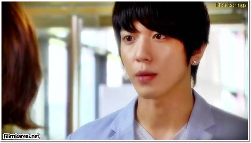 Heartstrings,You've Fallen For Me,Yönetmen: Min-soo Pyo,Park Shin Hye,Lee Kyu Won,Jung Yong Hwa,Lee Shin,Song Chang Ui,Kim Suk,Hyun,So Yi Hyun,Jung Yoon Soo,Woo Ri,Han Hee Joo,Myeong-suk Lee,Neon Naege Banhaesseo,2011,Kore Dizileri,GüneyKore,15 Bölüm
