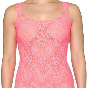 Womens Lace Classic Camisole. Unlined camisole in our signature stretch lace. Wide straps are... , Sun, 28 Jun 2020 09:37:22 +0100