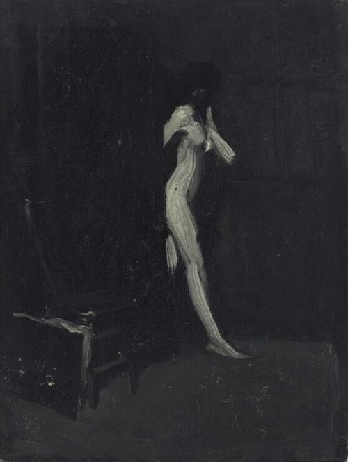 tumblr_phfdefcAHd1qz6f9yo1_500 Nude Walking through a Doorway, Edward Hopper Random