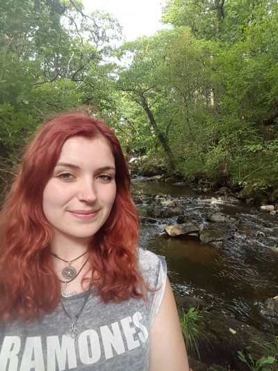 Found A Lovely Little Spot Im A Happy Forest Elf  F0 9f 98 8a