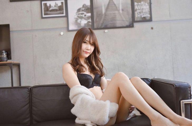 IG正妹—武田美憂 Miyu Takeda