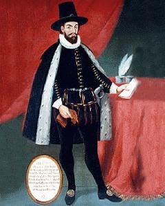 Francisco Alvárez de Toledo