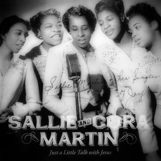 Black Kudos — Sallie Martin