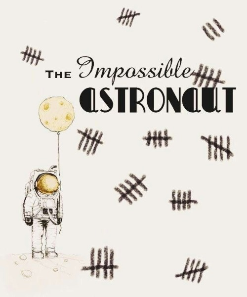 impossible astronaut day Tumblr