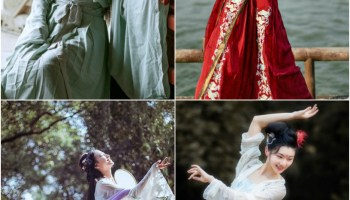 13b7ed9dfeda Which hanfu style is your favorite? – China (中国)
