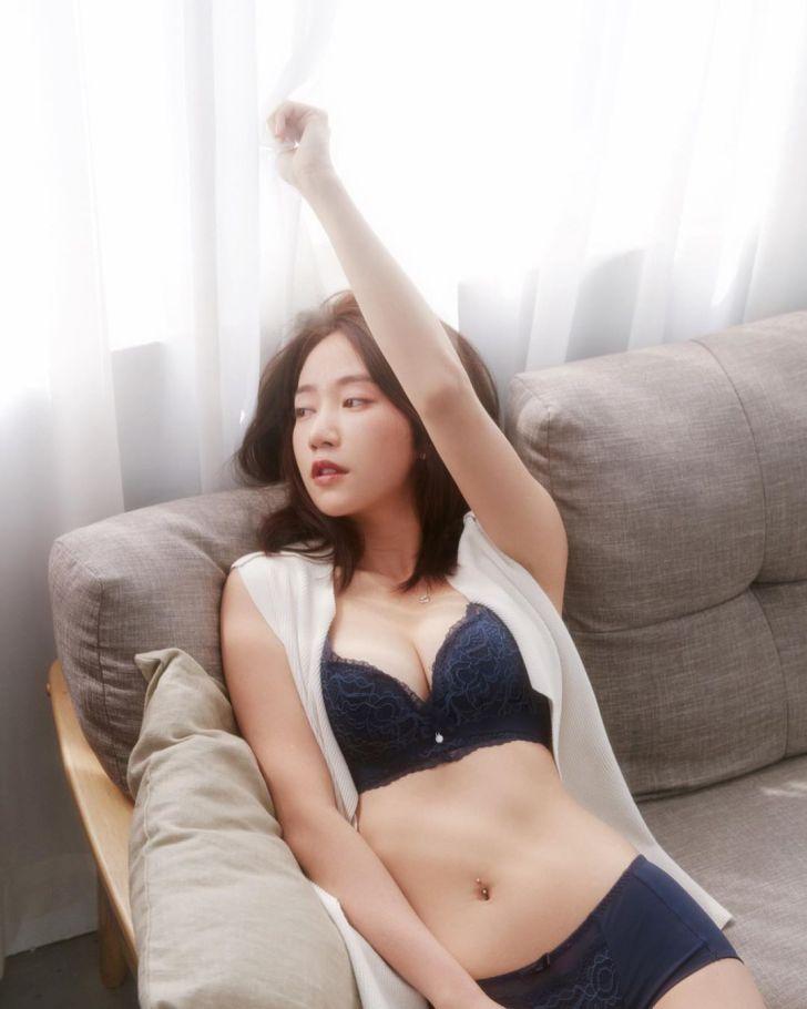 IG正妹—程九滴Judy Cheng