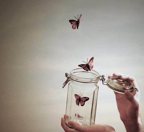 Image result for letting go and living