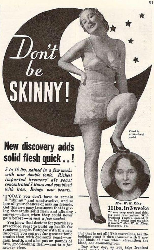 9ffd271f Vintage Stuff – Weird and Wonderful Vintage Stuff