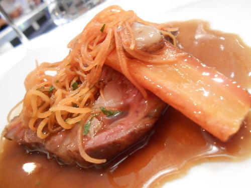 Kitchen Table At Bubbledogs Mrs Petticoat Food Blog