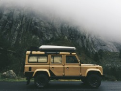 overland-defender:  3rd October 2016 - Times flying.Well I was planning on doing monthly progress updates on our European trip but been having so much fun, I've became slightly lazy. Keep your eyes peeled for a decent update soon.