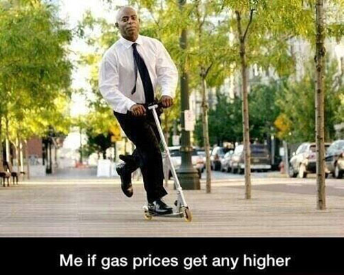 Image result for petrol price memes
