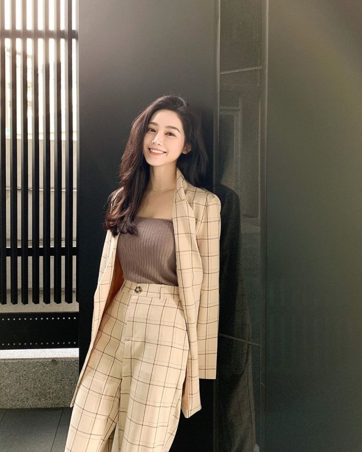 IG正妹—小予 yuyu
