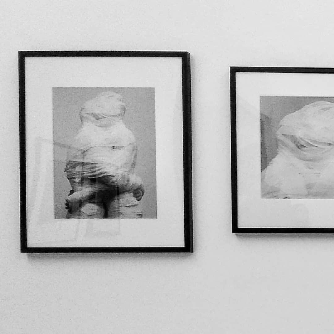 @museomadre #madrenapoli #photography #mapplethorpe #art #contemporaryart...