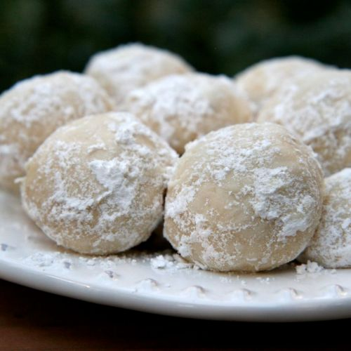 Traditional italian wedding cookie recipes   Food baskets recipes