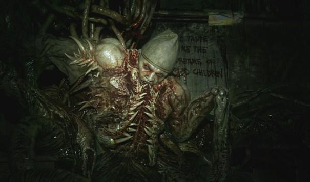 SCP-610 by Sam Orantin – Horror