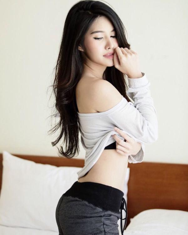 無標題 — thaiprettylover: #Followme Pretty Thai Girls on...